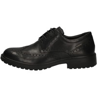 Schuhe Herren Derby-Schuhe Imac 400348 BLACK