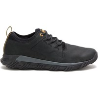 Schuhe Herren Sneaker Low Caterpillar Electroplate Ltr Schwarz