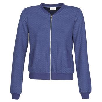 Kleidung Damen Sweatshirts Moony Mood CHUCKY Marine