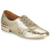 Schuhe Damen Derby-Schuhe Karston JOCHOI Gold