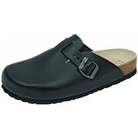 Schuhe Pantoletten / Clogs Weeger Clog Art. 41510-20 schwarz