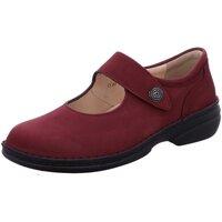 Schuhe Damen Derby-Schuhe Finn Comfort Slipper LAVAL 2058373436 rot