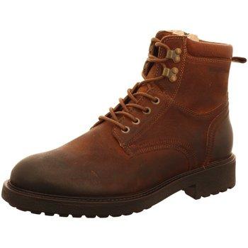 Schuhe Herren Boots Marc O'Polo 909 25036302 300 braun