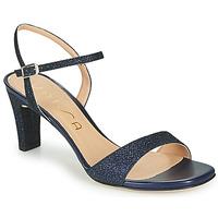 Schuhe Damen Sandalen / Sandaletten Unisa MABRE Marine