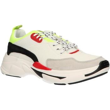 Schuhe Herren Multisportschuhe Pepe jeans PMS30552 SINYU Blanco