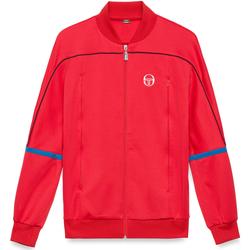 Kleidung Herren Trainingsjacken Sergio Tacchini Veste  archivio rouge/bleu/noir