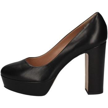 Schuhe Damen Pumps Noa D5230 BLACK