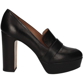Schuhe Damen Pumps Noa D5233 BLACK