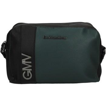 Taschen Damen Umhängetaschen Gianmarco Venturi GBPD0017CY1 ÖLGRÜN