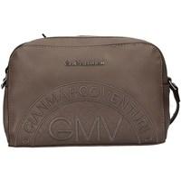 Taschen Damen Umhängetaschen Gianmarco Venturi GBPD0011CY1 MUD