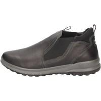 Schuhe Herren Slipper Grisport 43339T1 BLACK