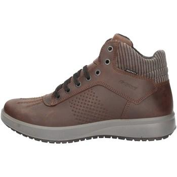 Schuhe Herren Boots Grisport 43605T2G BROWN