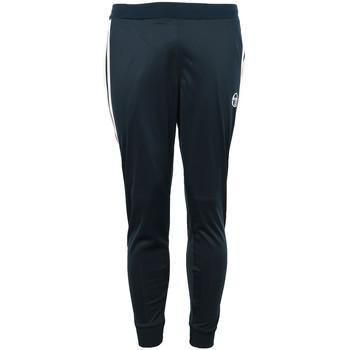Kleidung Herren Jogginghosen Sergio Tacchini Dalton Pant Blau