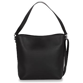 Taschen Damen Umhängetaschen Esprit NOOS_V_HOBOSHB Schwarz