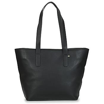 Taschen Damen Shopper / Einkaufstasche Esprit NOOS_V_SHOPPER Schwarz