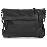 Taschen Damen Umhängetaschen Esprit NOOS_V_FLPOVSHB Schwarz