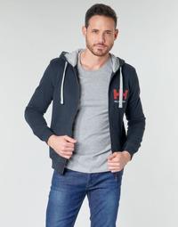 Kleidung Herren Sweatshirts Helly Hansen HH LOGO Marine