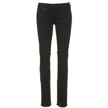 Straight Leg Jeans G-Star Raw ATTACC MID STRAIGHT