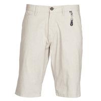 Kleidung Herren Shorts / Bermudas Tom Tailor  Beige