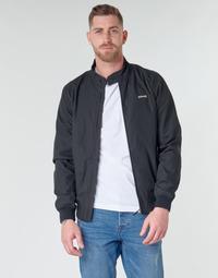 Kleidung Herren Jacken Schott CABL12 20 Marine