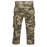 Kleidung Herren Shorts / Bermudas Schott TR RANGER 51 Kaki