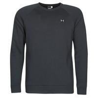 Kleidung Herren Sweatshirts Under Armour  Schwarz