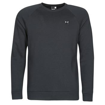 Kleidung Herren Sweatshirts Under Armour UAJESSIE Schwarz