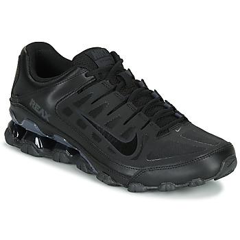 Schuhe Herren Fitness / Training Nike REAX 8 Schwarz