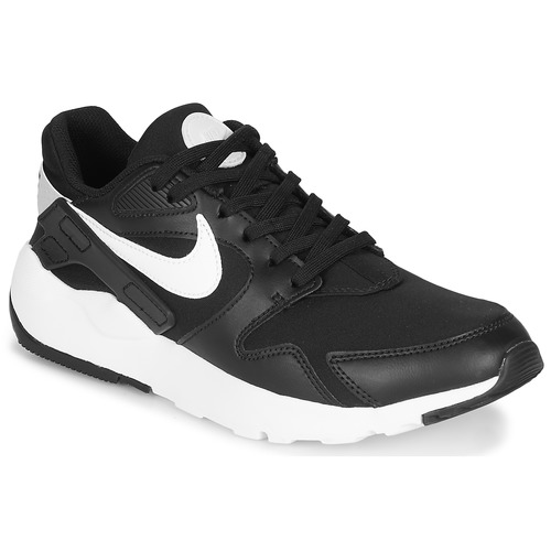 Schuhe Herren Sneaker Low Nike LD VICTORY Schwarz / Weiss