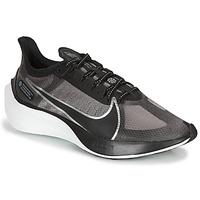 Schuhe Herren Laufschuhe Nike ZOOM GRAVITY Schwarz