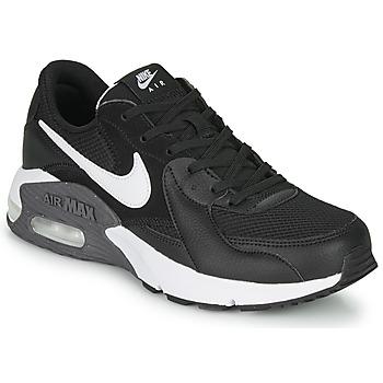 Schuhe Herren Sneaker Low Nike AIR MAX EXCEE Schwarz / Weiss