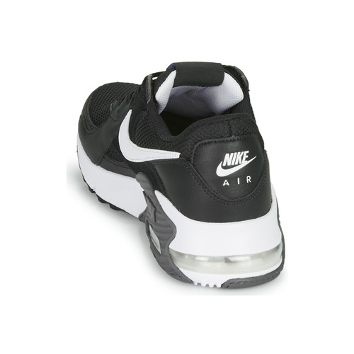AIR MAX EXCEE  Nike  sneaker low  herren  schwarz / weiss