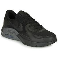 Schuhe Herren Sneaker Low Nike AIR MAX EXCEE Schwarz