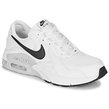 Schuhe Herren Sneaker Low Nike AIR MAX EXCEE Weiss / Schwarz