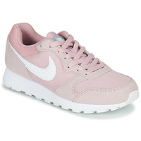 Schuhe Damen Sneaker Low Nike MD RUNNER 2 Rose