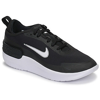 Schuhe Damen Sneaker Low Nike AMIXA Schwarz / Weiss