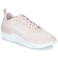 Schuhe Damen Sneaker Low Nike AMIXA Rose / Weiss