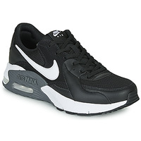 Schuhe Damen Sneaker Low Nike AIR MAX EXCEE Schwarz / Weiss