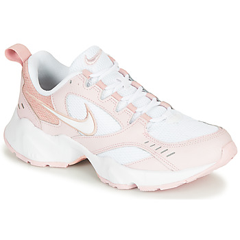 Schuhe Damen Sneaker Low Nike AIR HEIGHTS Weiss / Rose
