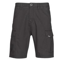 Kleidung Herren Shorts / Bermudas Volcom MITER II CARGO SHORT Schwarz