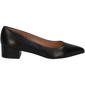 Schuhe Damen Pumps Noa MS391 BLACK