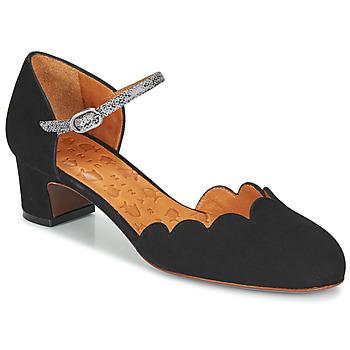 Schuhe Damen Pumps Chie Mihara UKUMA Schwarz