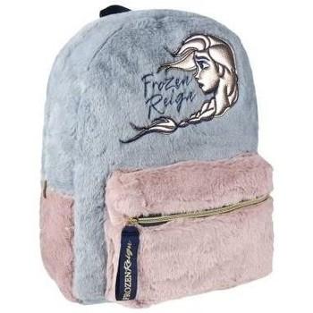 Taschen Mädchen Rucksäcke Cerda CERDÁ 2100002784 gr. Pink Grau