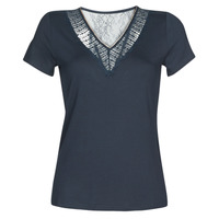 Kleidung Damen T-Shirts Morgan DOHAN Marine