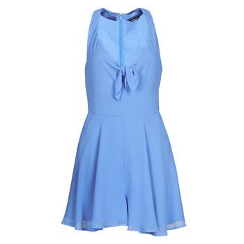 Kleidung Damen Overalls / Latzhosen Marciano HORIZON ROMPER Blau
