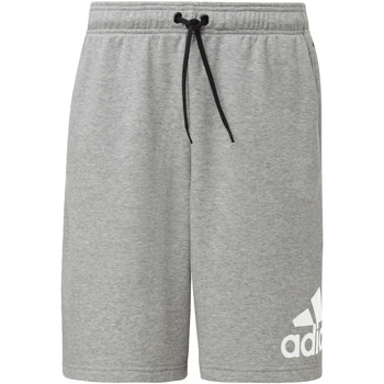 Kleidung Herren Shorts / Bermudas adidas Originals Must Haves Badge of Sport Shorts Grau