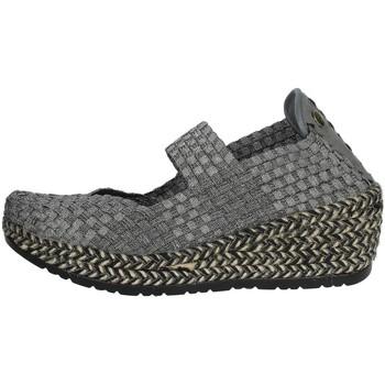 Schuhe Damen Pumps Pregunta PWBOBBY Anthrazitgrau