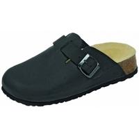 Schuhe Pantoletten / Clogs Weeger Clog Keils. Art.41520-20 schwarz