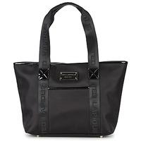Taschen Damen Shopper / Einkaufstasche Ted Lapidus TONIC Schwarz