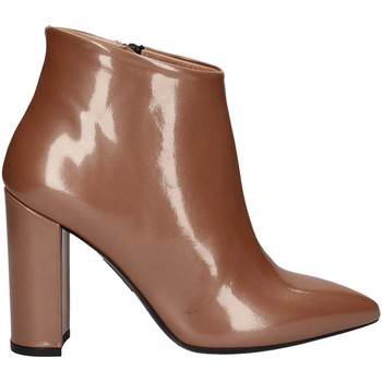 Schuhe Damen Ankle Boots Noa TM812 ROSA